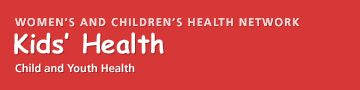 Kids Health....Great website that breaks down important topics for children, their parents and others that come into contact with kids