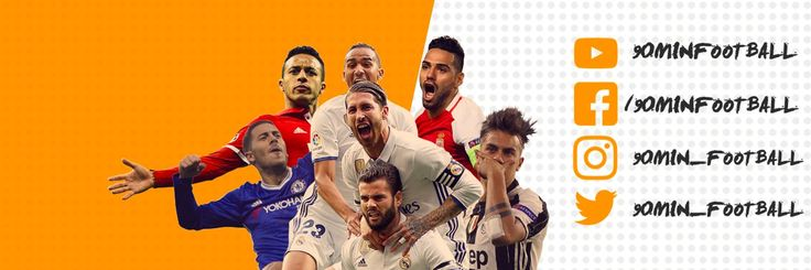 """90min on Twitter: """"Only slightly more watchable second-half, wouldn't call it the greatest Super Sunday @SkySportsPL have ever put up, just yet.."""""""