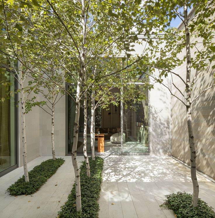 Landscape Architects: Courtyards Images On Pinterest