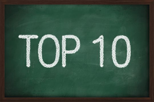 Top 10 details to include on a #nursing #resume whether you're an RN, LPN, or APRN.
