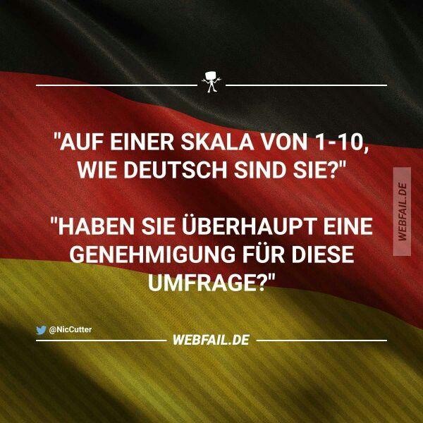 Typisch deutsch   Humor deutsch, Humor bilder, Typisch deutsch