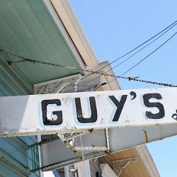 This is where I used to get po-boy's in NOLA.