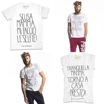 T-Shirts Happiness is a 10$ tee - Maison Yamakabe http://www.lodishop.com/negozio/maison-yamakabe/ #tshirts #happiness #glam #lodi #italy