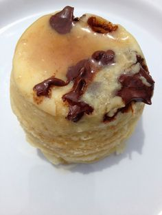 I have found another Medifast favorite!! This is a Medifast Pancake Muffin! I got the idea from here . It's always fun finding new ways ...
