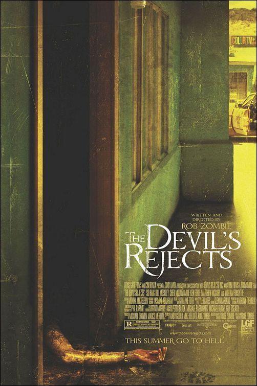 The Devil's Rejects - Rob Zombie    Los Renegados del Diablo