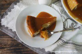 Una tarta exquisita, para fiestas, contundente y calórica a más no poder, pero, deliciosa para darse un caprichito de vez en cuando.   A mi ...