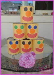 Resultado de imagem para cartazes de jogo das latas festa junina ed infantil