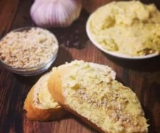 Garlic Coconut Dukkha Butter | Official Thermomix Recipe Community