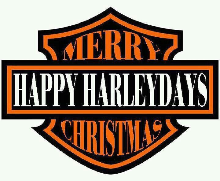 Happy New Year Harley Davidson  Images