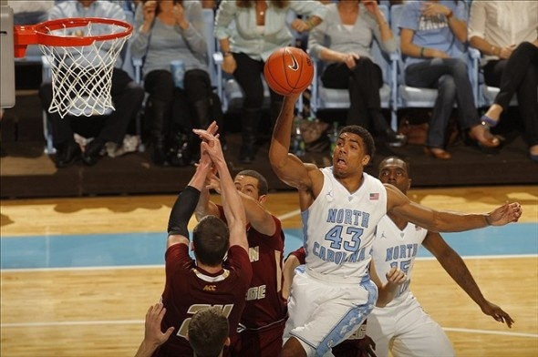 UNC Basketball: What the Return of James Michael McAdoo Means