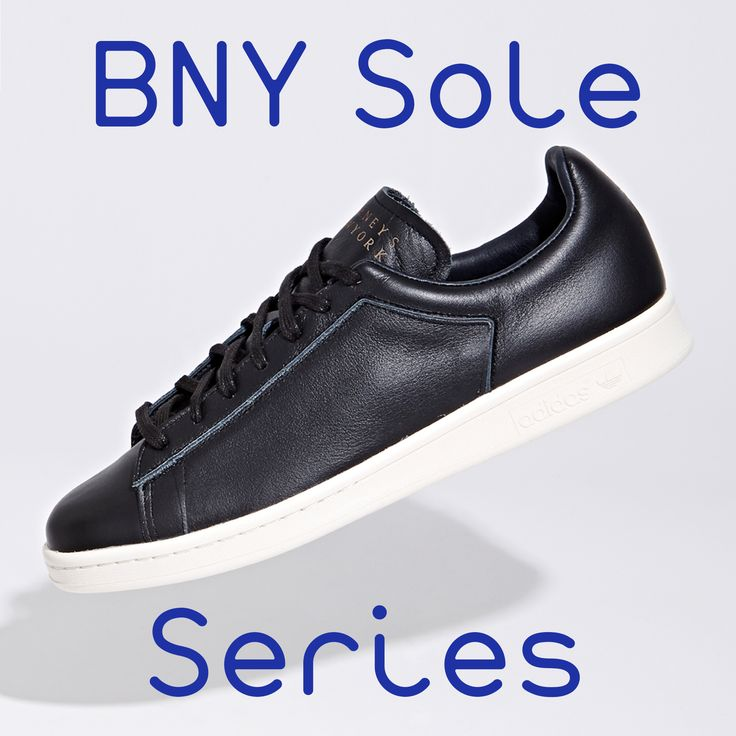Barneys New York worked with eight iconic footwear brands to recreate one  of their classic styles with an exclusive, Barneys New York twist.