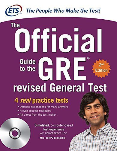 Taking the Graduate Record Examination (GRE) is a difficult thing you need to prepare hard for the exam to score well in the examination.