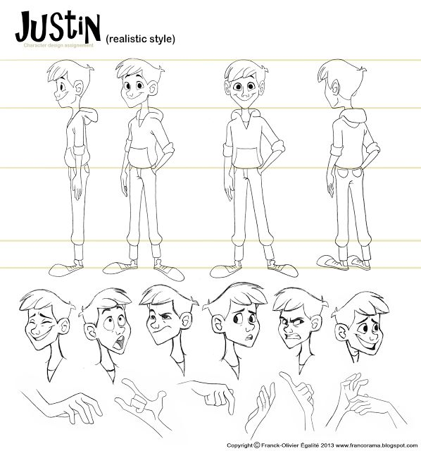 146 best ILLUSTRATION character reference images on Pinterest - character reference