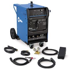 Miller Syncrowave 200 | WMR Rating: 8.5 >> Miller Syncrowave 200 --> http://weldingmachinereview.com/miller-syncrowave-200-tig-welder