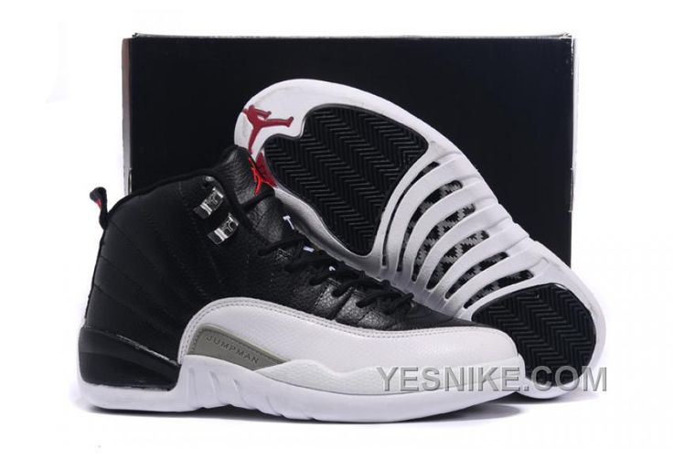 "http://www.yesnike.com/big-discount-66-off-2016-air-jordans-12-retro-playoff-shoes-for-sale-online.html BIG DISCOUNT! 66% OFF! 2016 AIR JORDANS 12 RETRO ""PLAYOFF"" SHOES FOR SALE ONLINE Only $93.00 , Free Shipping!"