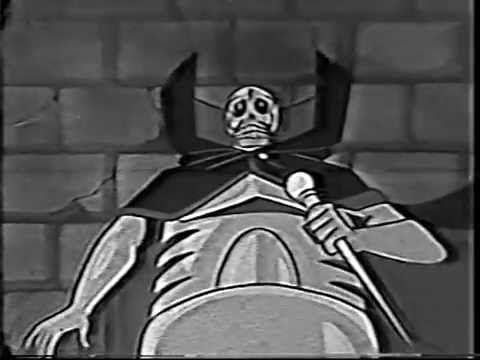 """Fantasmagorico , Ōgon Bat (黄金 バット Ōgon Batto?, lit. """"Murciélago Dorado""""), también conocido como Fantaman en Italia, Fantasmagórico en América Latina y España y Phantoma en Australia y Estados Unidos, es un popular superhéroe japonés creado por el escritor Ichiro Suzuki y el ilustrador Takeo Nagamatsu en 1930. Fantasmagórico es considerado el primer superhéroe japonés,"""