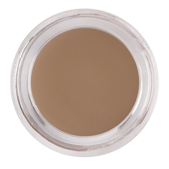 Waterproof brow color ideal for sculpting, defining, and carving perfectly precise brows that won't fade. Smudge-free, creamy formula glides on skin and adheres to hair. Must-have for oily skin and humid climates. Tighten cap to prevent drying.  We recommend use with Anastasia #12 Large Synthetic Duo Brush for best results!  Limit 4 per customer.