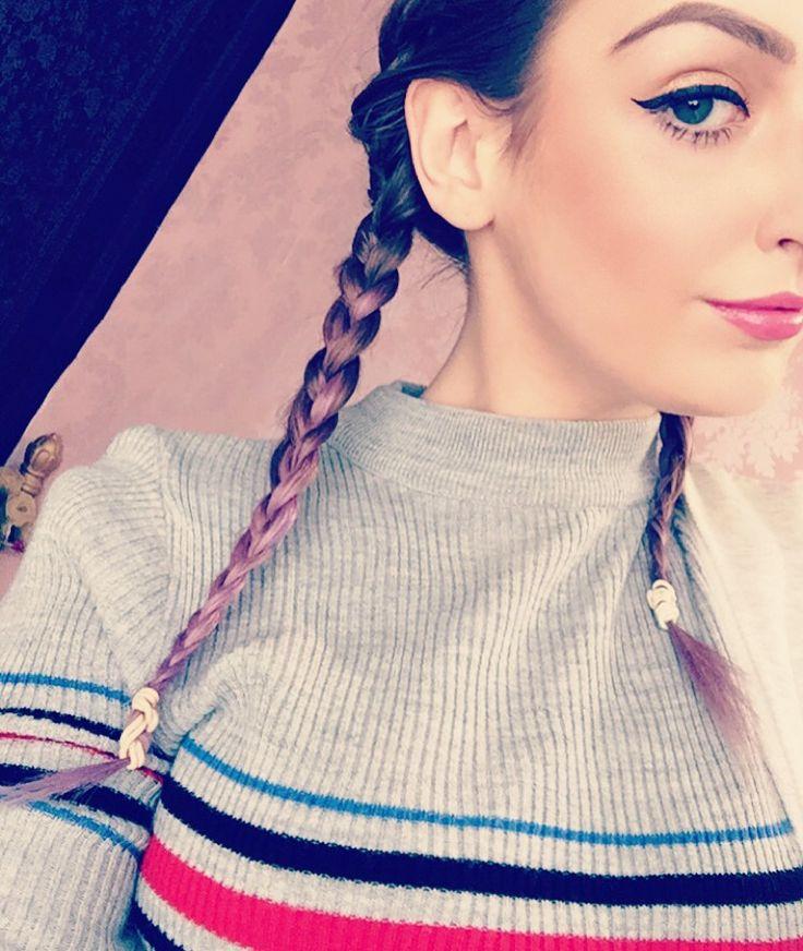Pin By Ashley Kirkpatrick On Hair Pinterest
