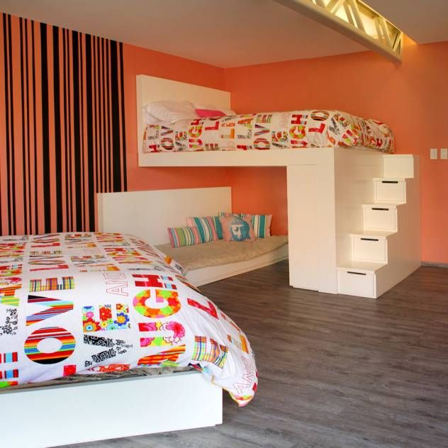 Rec maras infantiles ideas im genes y decoraci n ideas for Ideas de decoracion de recamaras