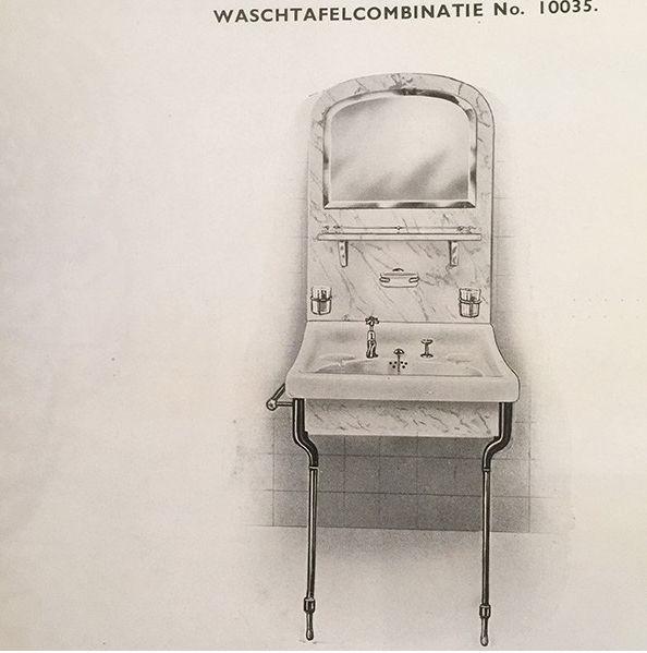 Meer dan 1000 idee n over oude wastafel op pinterest ijdelheden ijdelheid herdoen en oude - Deco badkamer meubels ...