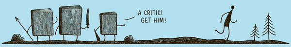 A Critic's Case for Critics Who Are Actually Critical