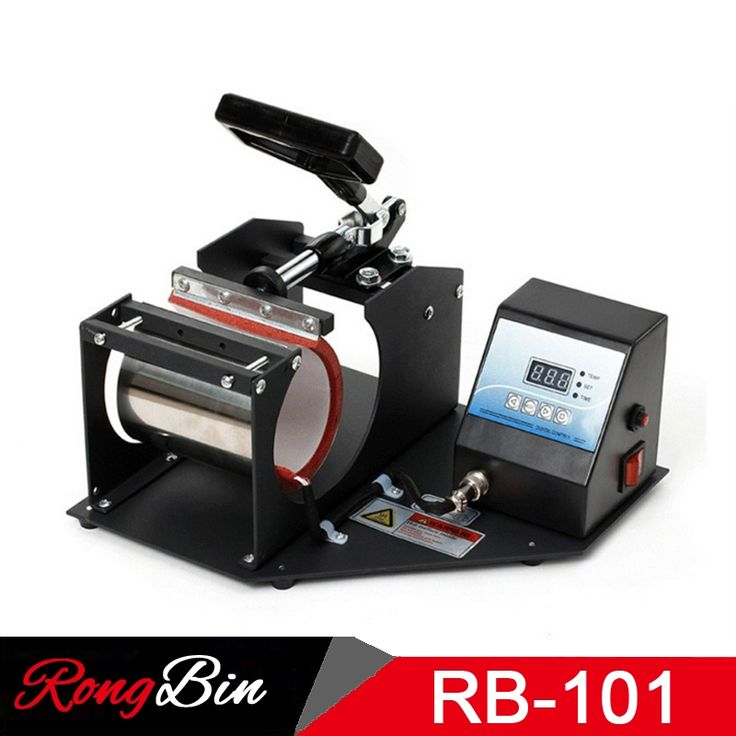 54.87$  Buy here - http://aliaw7.shopchina.info/1/go.php?t=32803362685 - Digital 11oz  Mugs Sublimation Mug Press Machine Mug Heat Press Printer Cup Press Machine Heat Transfer Machine for Mugs Cups  #magazine