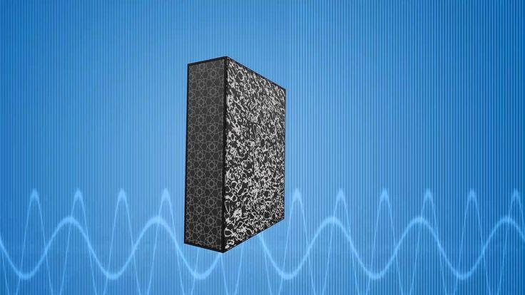 #acoustic revolution #soundproofing http://www.aercel.it/polietilene-espanso/whisper