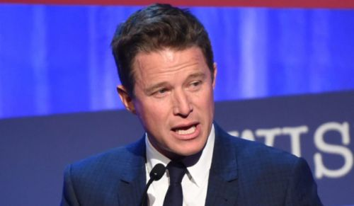 Billy Bush lawyers up to fight NBC after he's suspended for his role in leaked Trump video