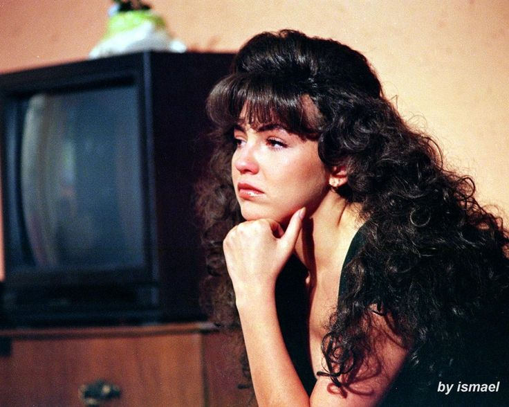 Maria Mercedes | Telenovelas | Pinterest