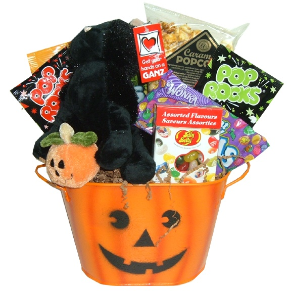 81 best toronto gift baskets by gifts for every reason images on halloween baskets to send to family and clients 50 free delivery in ontario negle Choice Image