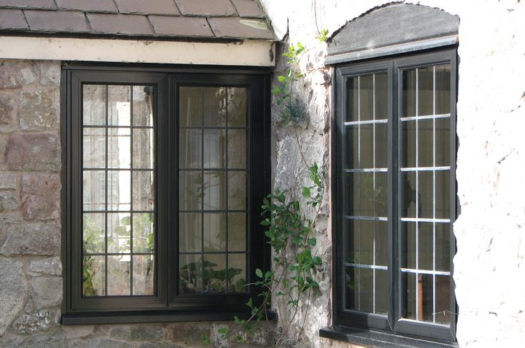 Black Casement Windows : Black aluminium windows from everest mapite pinterest