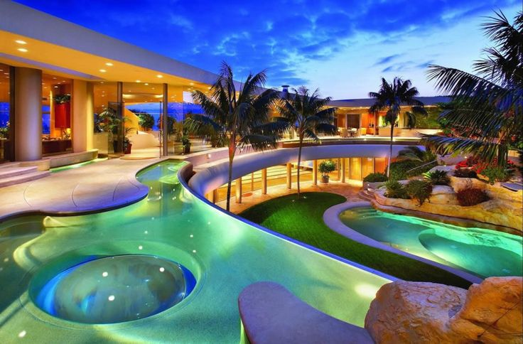 Queensland's Most Famous and Luxurious Homes