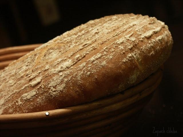Zapach chleba: Śląski chleb żytni...