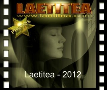 https://flic.kr/p/dfQnh8 | Laetitea - 2012 | Photographie de Laetitea pendant l'enregistrement de Supersistible -  Photography about Laetitea while recording Supersistible - Fotografia de Laetitea durante a gravação de Supersistible