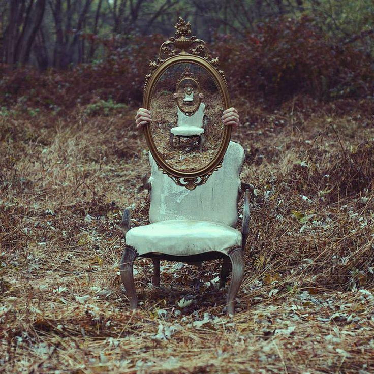 Люди- зеркала или как «раздражает» и «бесит» всем и все про тебя рассказывают