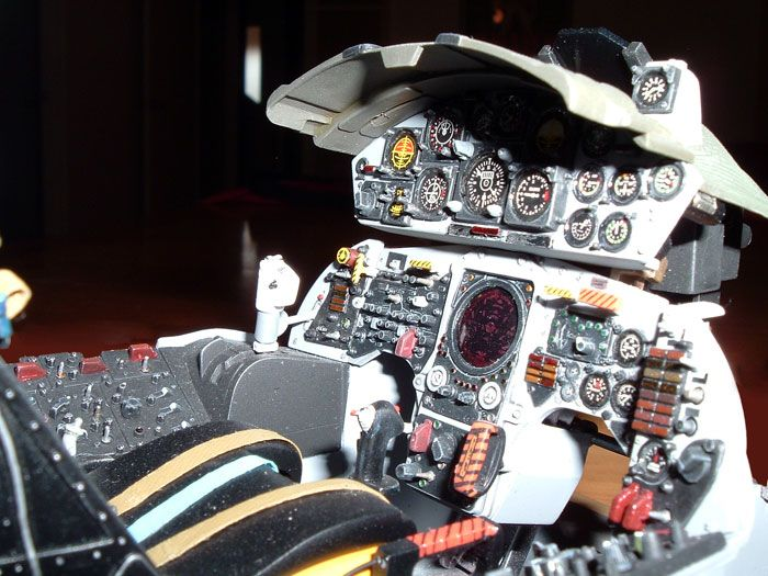 f 104c starfighter cockpit - 700×525