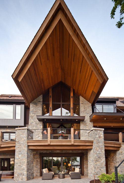 Mountain Modern