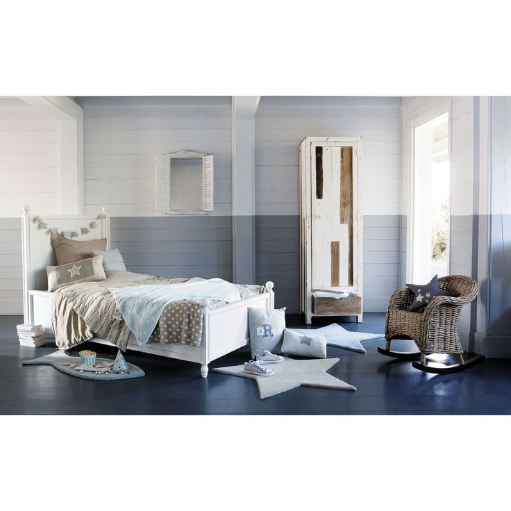 cheap miroir fentre blanc h cm ocan maisons du monde with miroir fenetre maison du monde. Black Bedroom Furniture Sets. Home Design Ideas