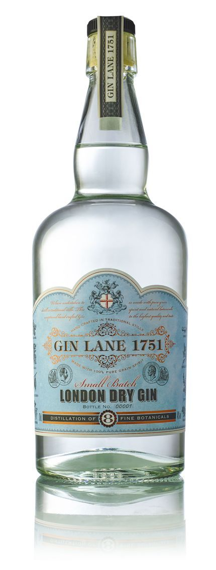 Gins to try