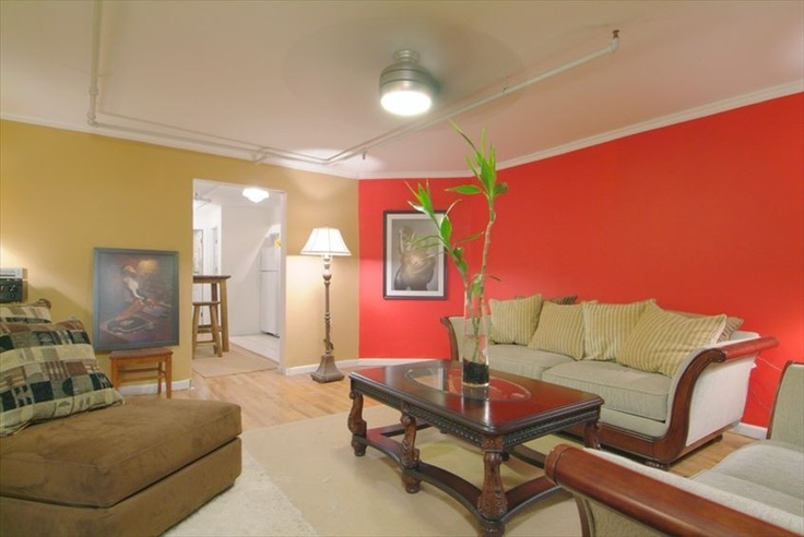 Harlem (Central) Vacation Rental - VRBO 93620 - 1 BR Manhattan Townhome in NY, New York City Manhattan Townhouse Apartment