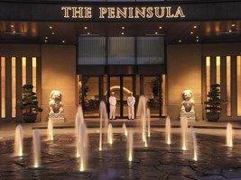 Virtuoso - The Peninsula Tokyo - Japan & Luxury Travel Advisor – luxurytraveltojapan.com - #Luxuryhotels #Tokyo #Japan #Japantravel #peninsulatokyo