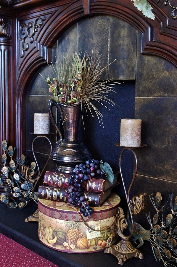 792 Best Tuscan Amp Mediterranean Decorating Ideas Images On