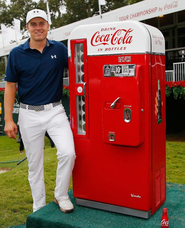 Can Another Masters Win By Spieth Do For Coke What It Did For Under Armour? - Forbes