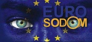 Eurosodoma – Gayropa – zakaz chrztu dzieci !!!