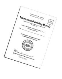 ••INTERNATIONAL DRIVING PERMIT: The FTC Consumer alert: AAA (Am. Automobile Assoc) form•• is only 1 of 2 authorized by US Dept of State - the other by AATA (Am. Automobile Touring Alliance) so the National Automobile Club IDP is fraud • $20 • scams: $60-$400: even claim it authorizes you to drive without a valid license or used as ID: 1.worthless  2.illegal 3.travel delays • IDP is NOT a substitute license/ID but merely language translation•• incorrectly called int'l drivers License
