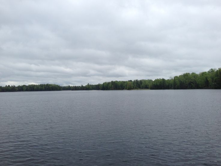 Moose Lake Wisconsin