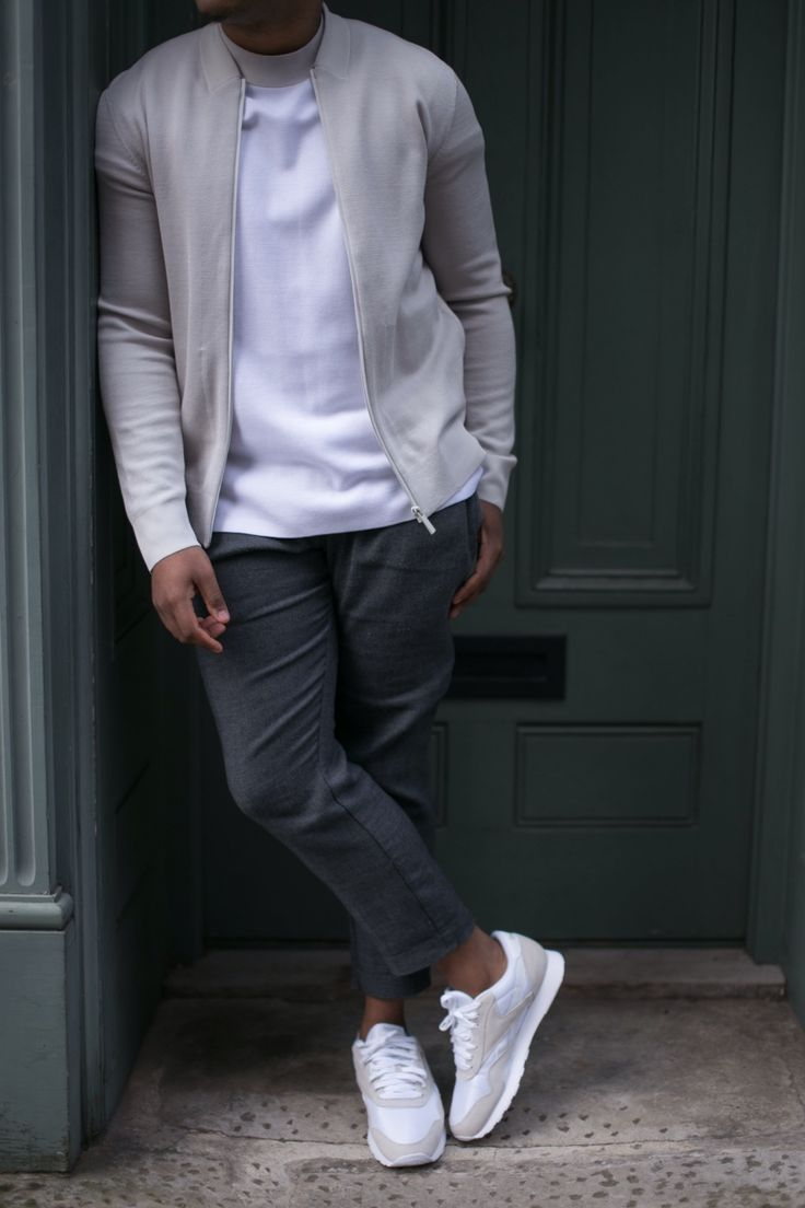 MenStyle1- Men's Style Blog - Casual Men's Style. FOLLOW : Guidomaggi Shoes... © Motaz Al Tawil