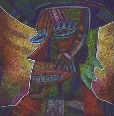.: Art Stuff, Art Lessons, Arts, Art Idea, Art Lov, Funky Art, Art Education, African Art, Art Projects