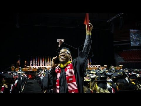 Temple University's 130th Commencement Highlights - YouTube
