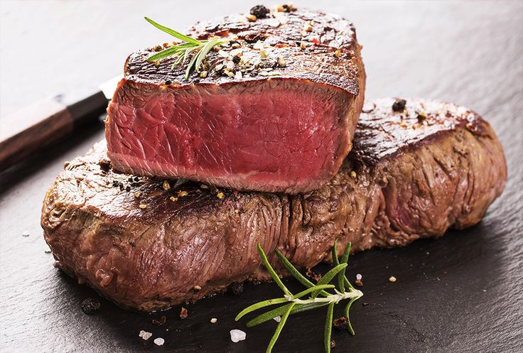 Reverse Sear - Cooking the perfect steak in a cast iron pan